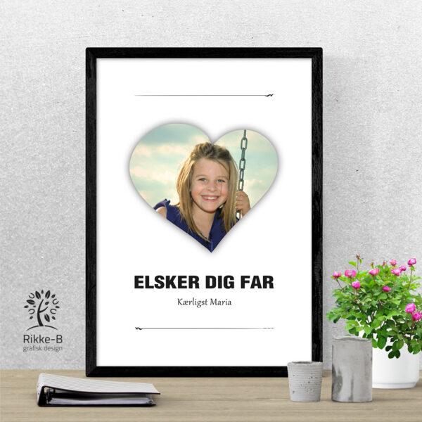 personlig-print-elsker-dig-far-eget-foto-B