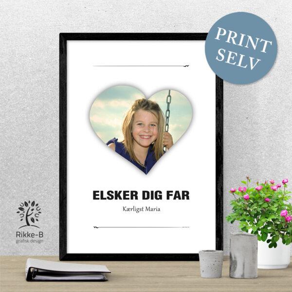 personlig-print-elsker-dig-far-eget-foto-B-print-selv