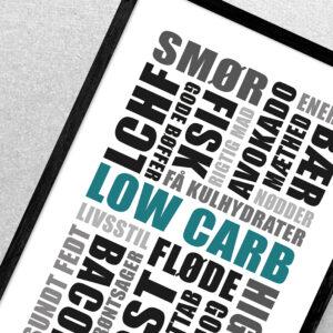 LCHF / Low Carb / KETO